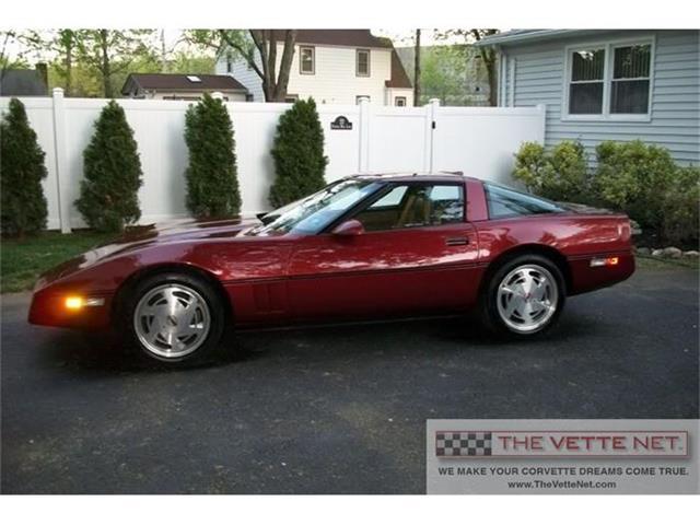 1988 Chevrolet Corvette | 861742