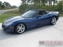 Picture of '06 Corvette - IGXC