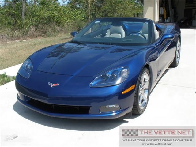 2006 Chevrolet Corvette | 861744