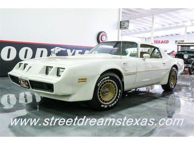 1981 Pontiac Firebird | 861746