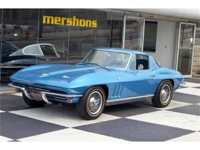 1966 Chevrolet Corvette | 861748