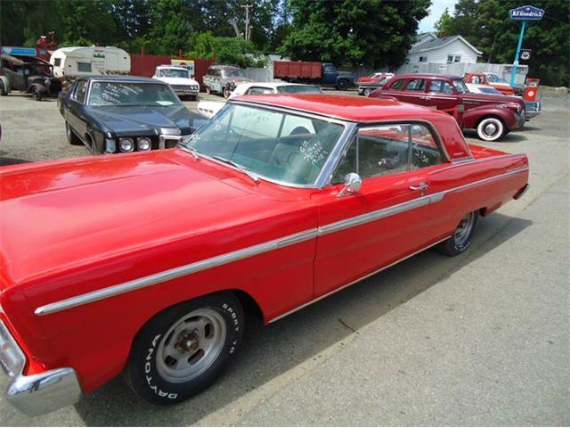 1965 Ford Fairlane 500 | 861750