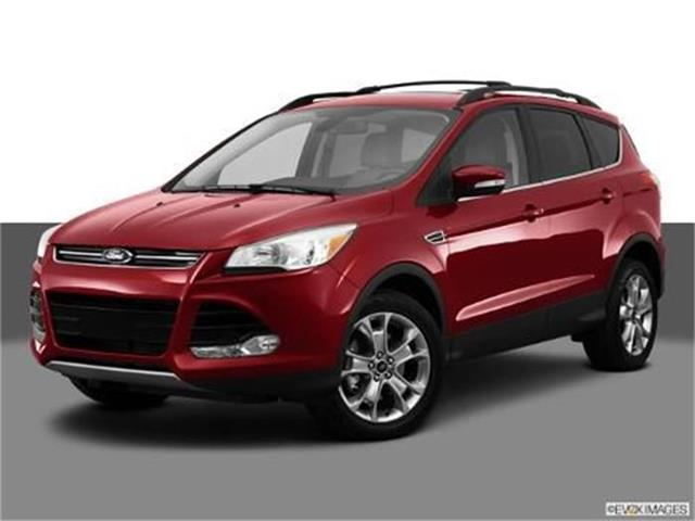 2013 Ford Escape | 861763
