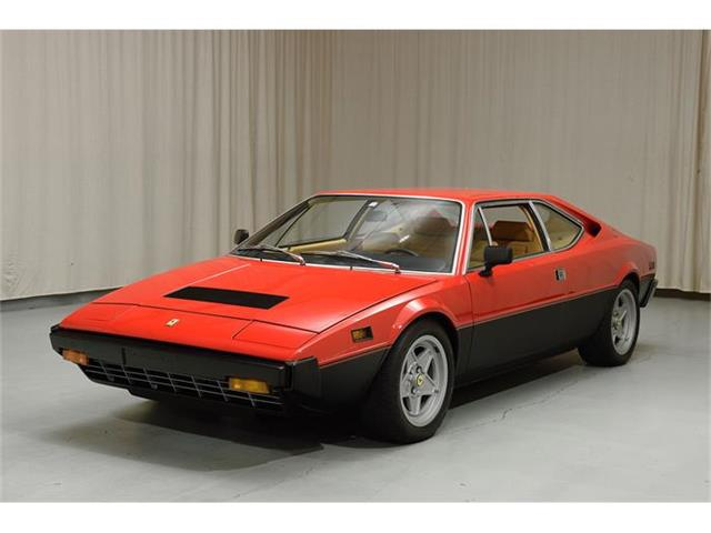 1979 Ferrari 308 | 861769