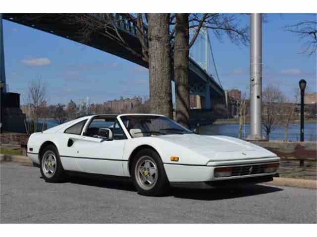 1988 Ferrari 328 GTS | 861773