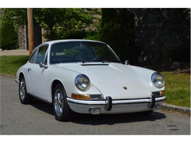 1968 Porsche 912 | 861775