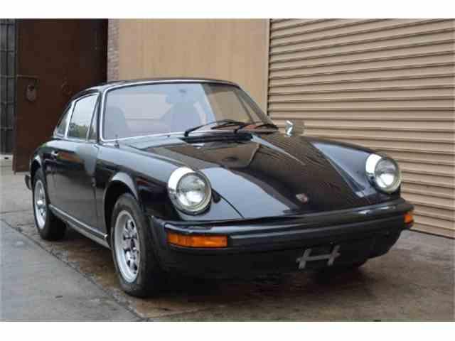 1976 Porsche 912 | 861776