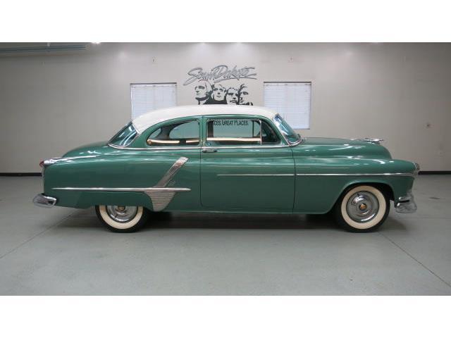 1951 Buick Super 8 | 861783
