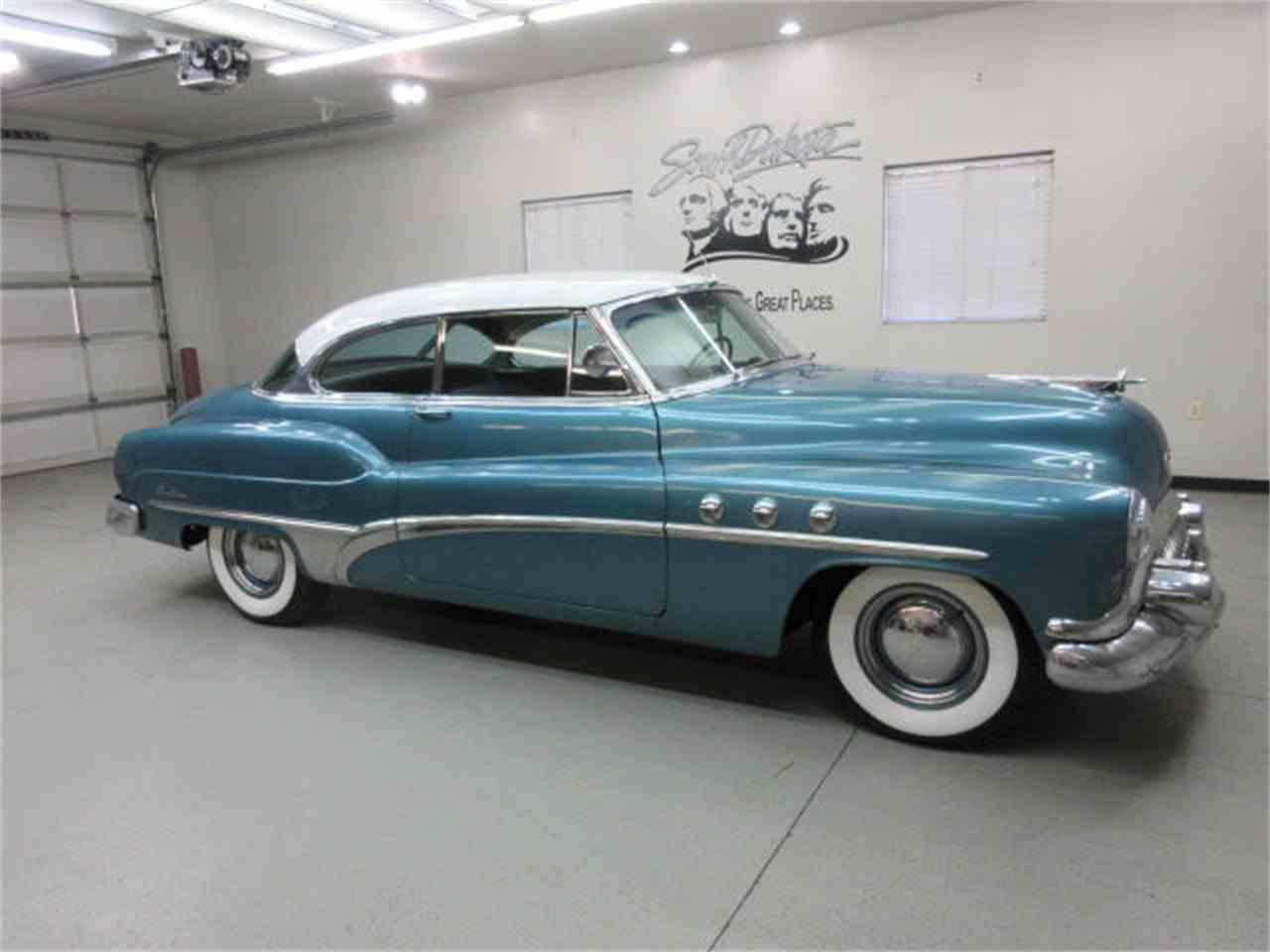 1951 Buick Super 8 For Sale Classiccars Com Cc 861783