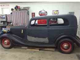 1933 Ford Tudor for Sale - CC-861790
