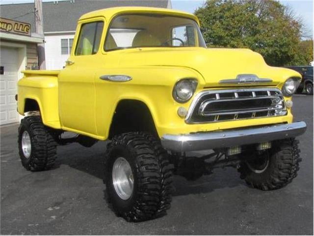 1957 Chevrolet 3100 | 861791
