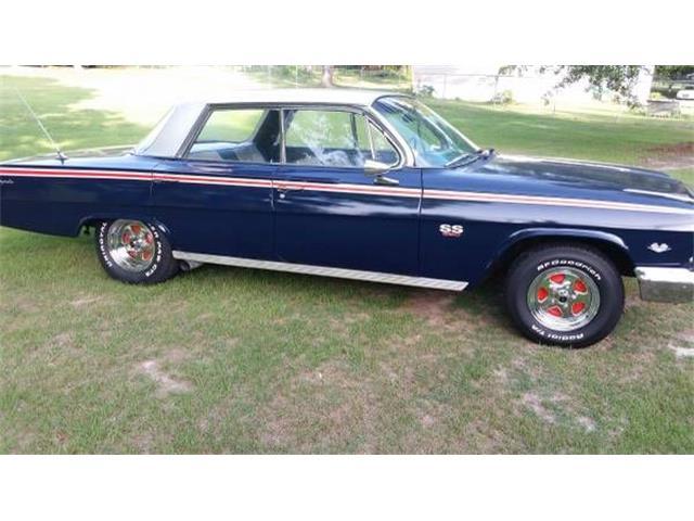1962 Chevrolet Impala | 861798