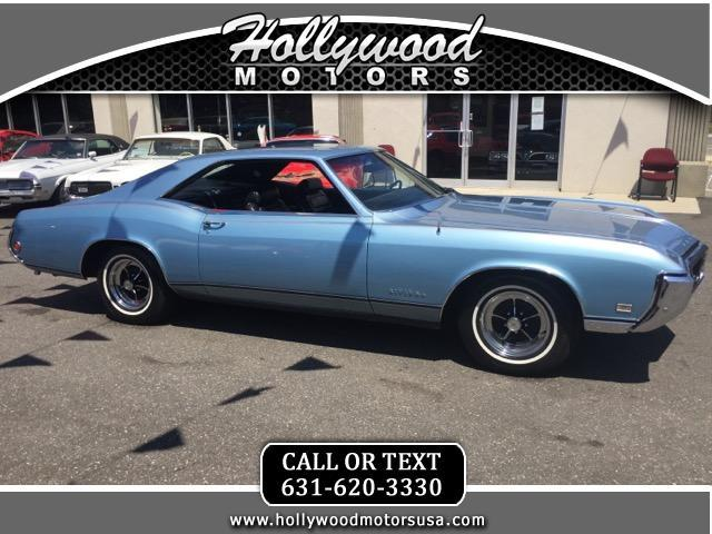 1969 Buick Riviera | 861799