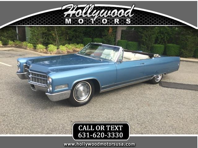 1966 Cadillac Eldorado | 861802