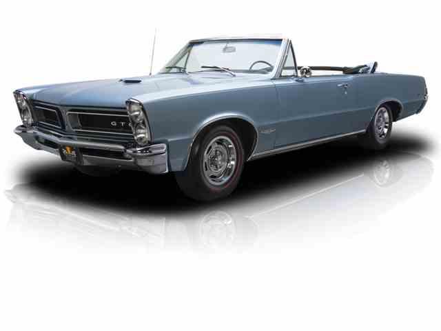 1965 Pontiac GTO | 861827