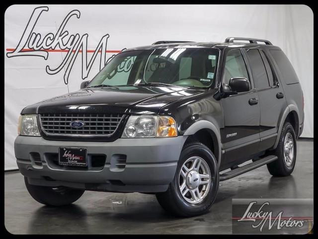 2002 Ford Explorer | 861831
