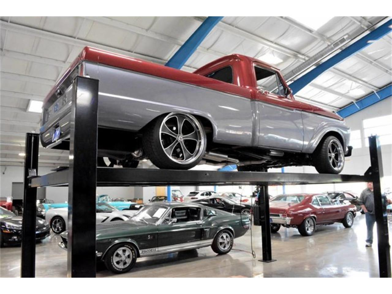 Classic Car Dealer In Salem Ohio