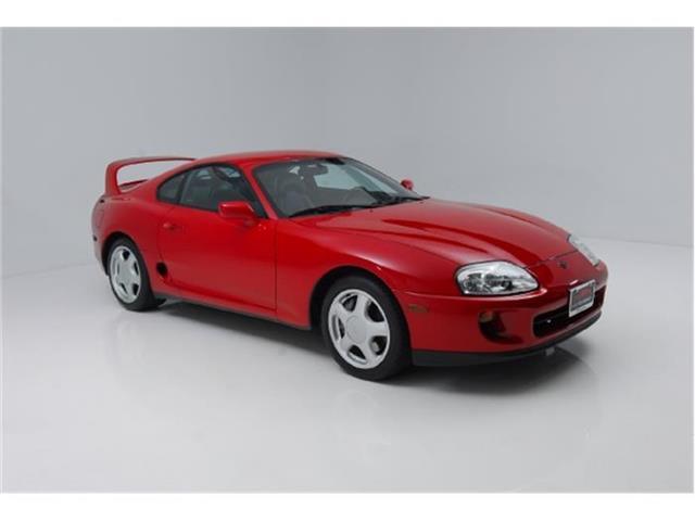 1994 Toyota Supra | 861834