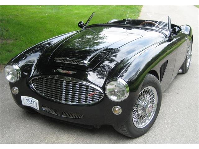1959 Austin-Healey 100-6 BN6 | 861839