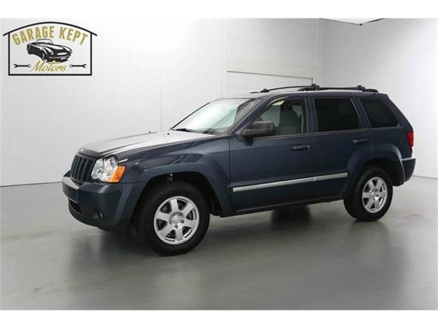2010 Jeep Grand Cherokee | 861841