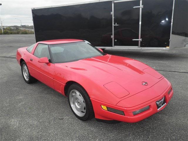 1996 Chevrolet Corvette | 861860