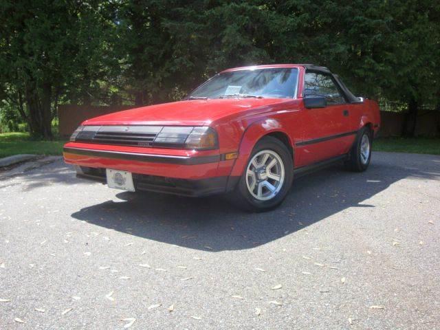 1985 Toyota Celica | 861868