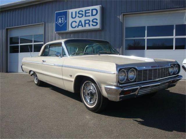 1964 Chevrolet Impala | 861870