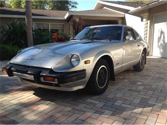 1981 Datsun 280ZX | 861872
