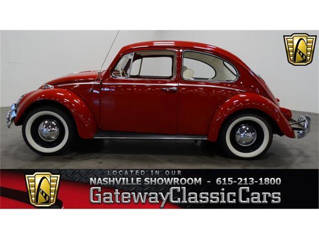 1965 Volkswagen Beetle | 861878