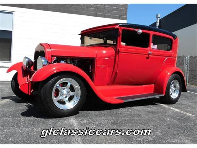 1929 Ford Model A | 861879