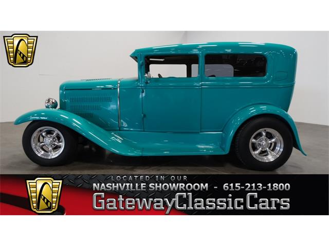 1930 Ford Model A | 861881