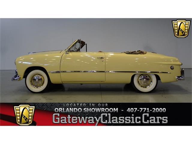 1949 Ford Custom | 861884