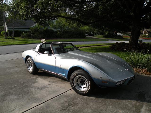 1978 Chevrolet Corvette | 861887