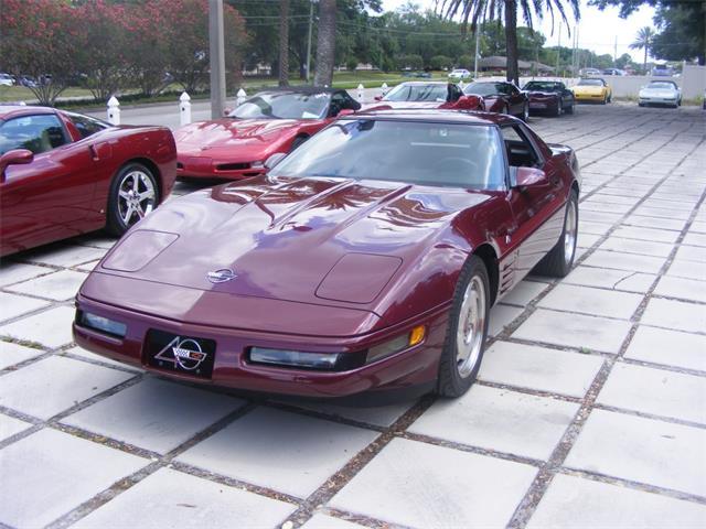 1993 Chevrolet Corvette | 861919