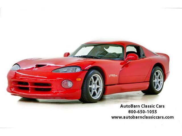 1997 Dodge Viper | 860194