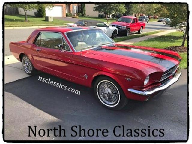 1964 Ford Mustang | 861967