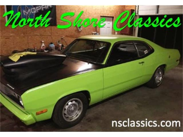 1972 Plymouth Duster | 861974