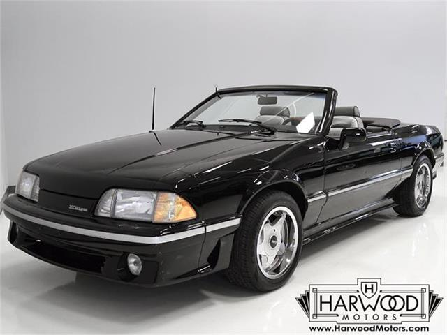 1988 Ford Mustang | 860204