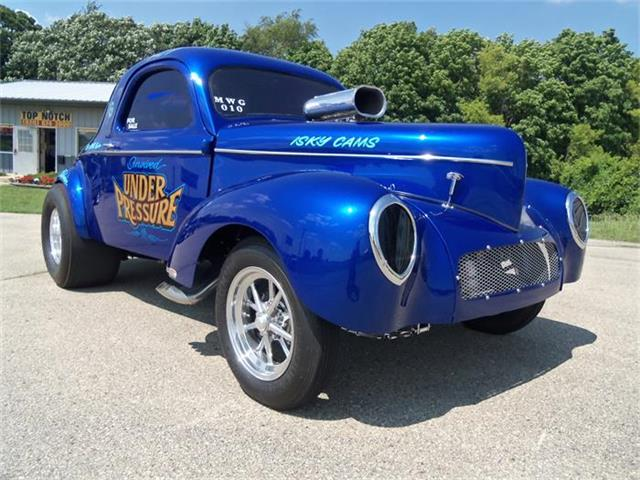 1941 Willys Coupe | 860209