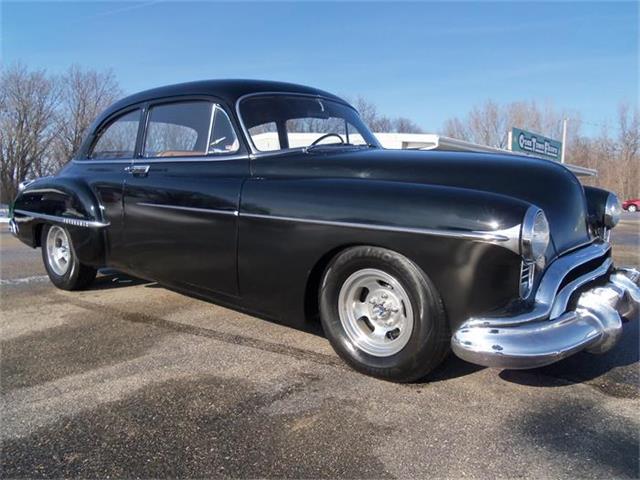 1950 Oldsmobile 88 Deluxe | 860211
