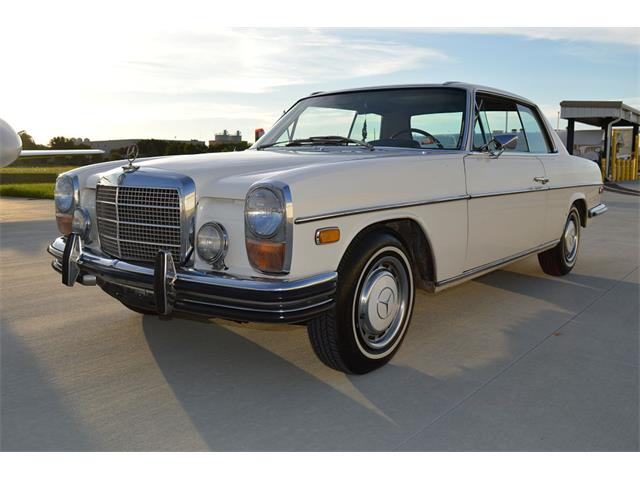 1970 Mercedes-Benz 250C | 860212