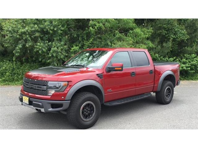 2014 Ford F150   862122