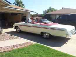 1962 Ford Galaxie 500 for Sale - CC-860214