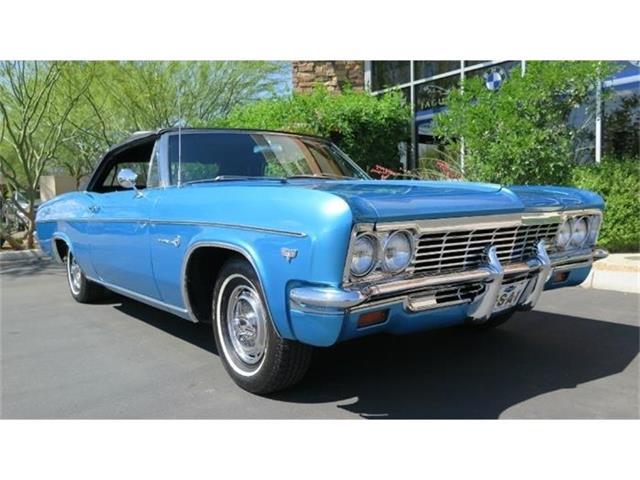 1966 Chevrolet Impala | 860215