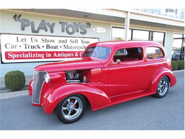 1938 Chevrolet Deluxe | 860216