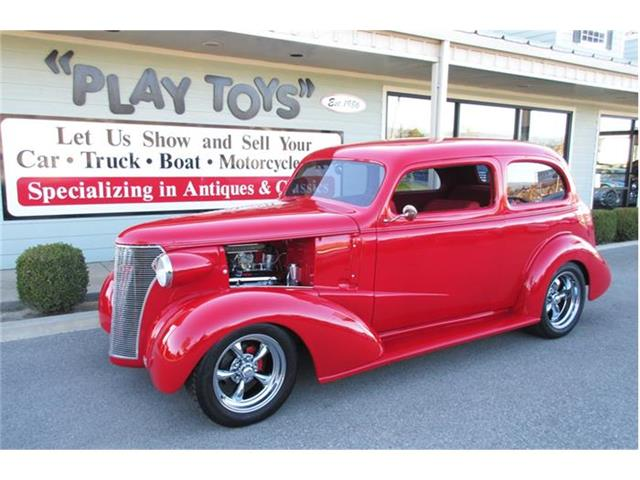 1938 Chevrolet Master Deluxe | 860216
