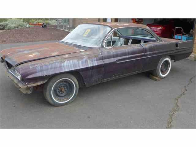 1961 Pontiac Ventura | 860223