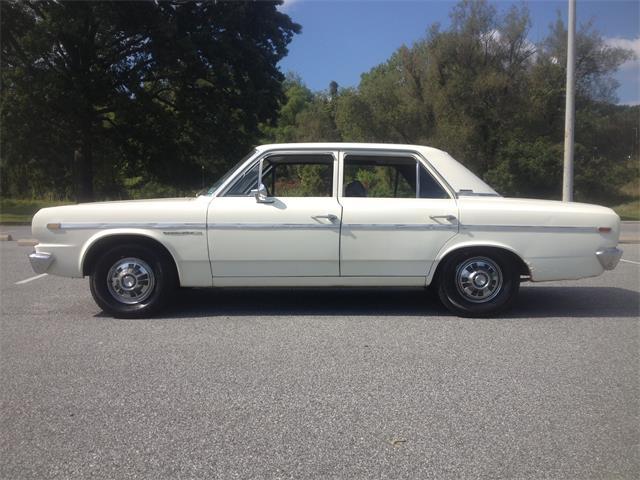 1969 AMC American | 860229