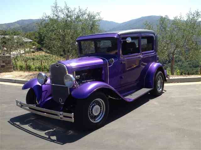 1931 Ford Model A | 860230