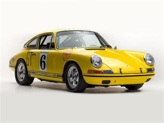 1968 Porsche 911 | 862407